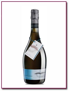 PabloD Gourmet - Albert de Vilarnau Chardonnay -Pinot Noir 2008