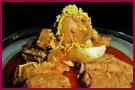 PabloD Gourmet - Cocina para bomberos - Doro wat