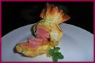 PabloD Gourmet - Cocina para bomberos - Limosneras de atún