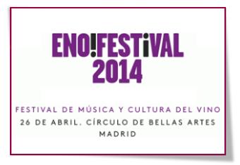 PabloD Gourmet - Enofestival 2014 - logo