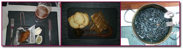 PabloD Gourmet - Platos comidos en La taberna de Tito