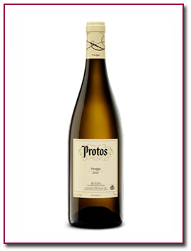 PabloD Gourmet - Protos Verdejo 2013