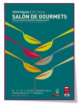 PabloD Gourmet - XXVIII edición del Salón de Gourmets