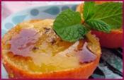 PabloD Gourmet - Gastropadi - Crema de mandarinas