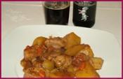 PabloD Gourmet - Gastropadi - Estofado de ternera con patatas y cerveza negra
