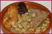 PabloD Gourmet - Gastropadi - Habas a la catalana
