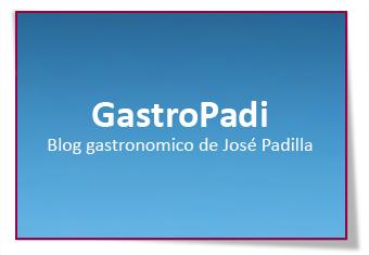 PabloD Gourmet - Gastropadi