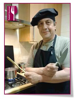 PabloD Gourmet - Jose Padilla - 1