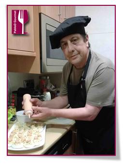 PabloD Gourmet - Jose Padilla - 3 Emplatando