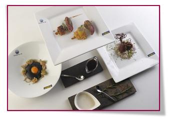 PabloD Gourmet - Menú ganador