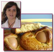 PabloD Gourmet - Monas de Pascua Murcianas de Cova