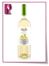 PabloD Gourmet - Trillón 2013 Verdejo