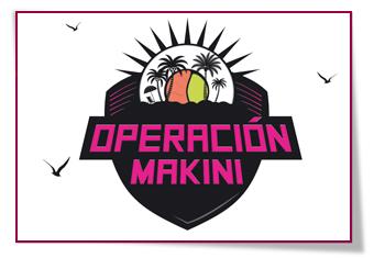 PabloD Gourmet - Operación Makini