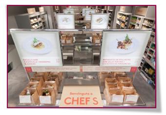 PabloD Gourmet - Tienda CHEFS