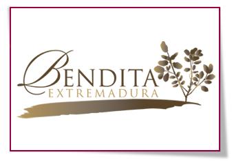 PabloD Gourmet - Logo de Bendita Exgtremadura