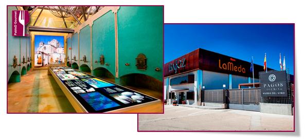 PabloD Gourmet - Museo del Vino en Morales de Toro