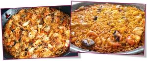 PabloD Gourmet - Arroz del señorito