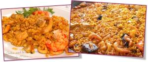 PabloD Gourmet - Arroz del senyoret