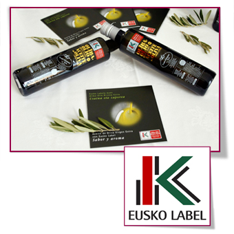 PabloD Gourmet - Eusko label del País Vasco