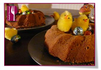PabloD Gourmet - Nötterkaka para Pascua