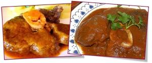 PabloD Gourmet - Ossubuco