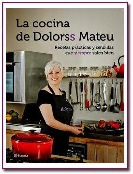 PabloD Gourmet - La cocina de Dolorss Mateu