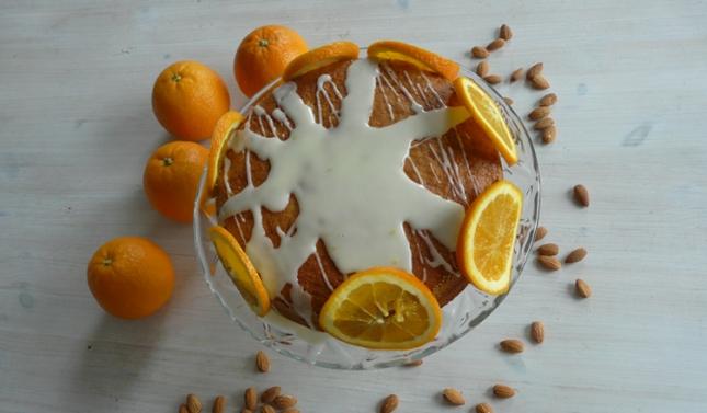 soleado-apelsin-mandelkaka