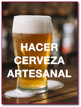 Hacer Cerveza Artesanal