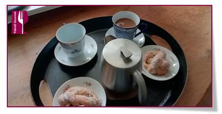 PabloD-Gourmet - Los maridajes con café se convierten en tendencia