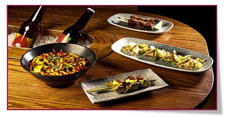 PabloD-Gourmet - Los nuevos platos de Yakitoro