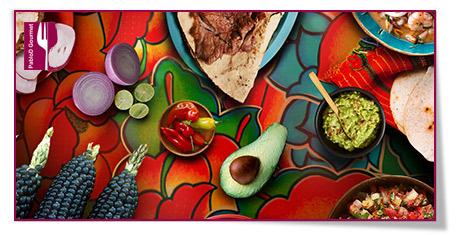 PabloD-Gourmet - Street Food Latinoamérica
